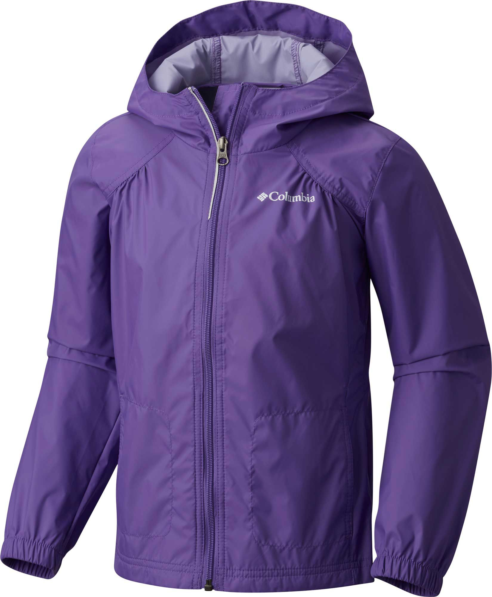 722546e56 Columbia Toddler Girls' Switchback Rain Jacket | DICK'S Sporting ...