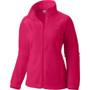 Columbia Women s Benton Springs Full Zip Fleece Jacket  8c18db5c0