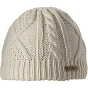 741a33b3890 Product Image · Columbia Women s Cabled Cutie Beanie