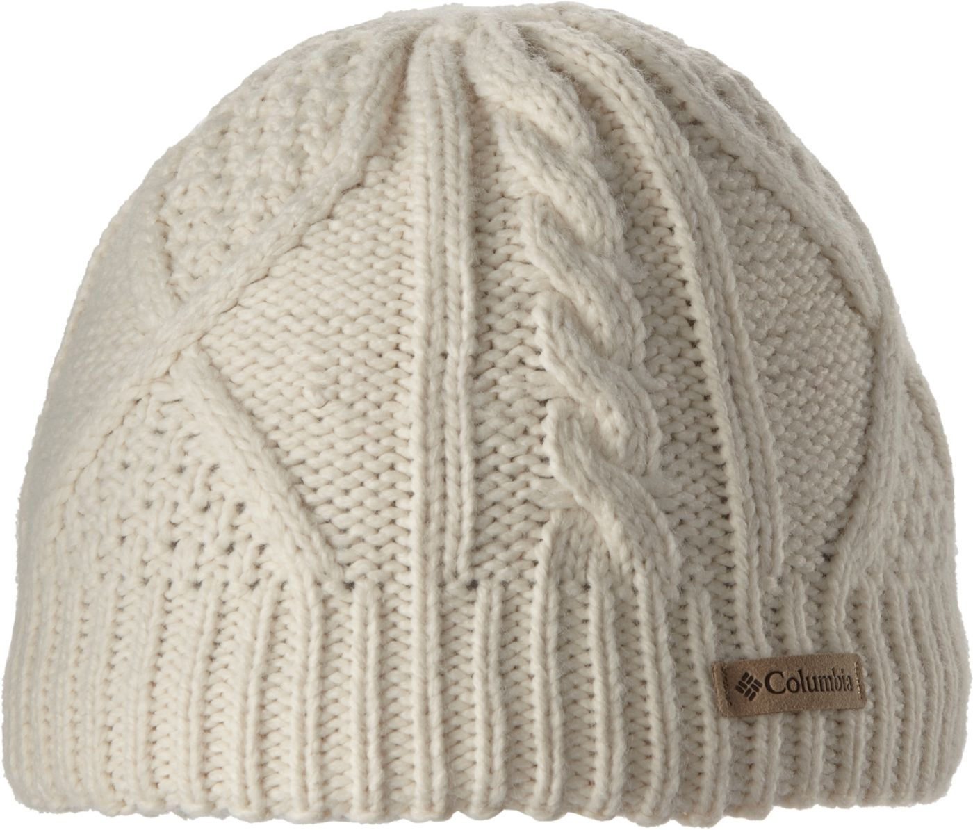 Columbia Women's Cabled Cutie Beanie