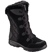 Columbia Women's Ice Maiden II Waterproof Winter Boots