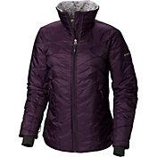 Columbia Women's Kaleidaslope II Omni-Heat Insulated Jacket