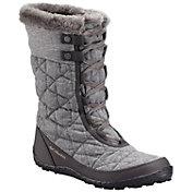 Columbia Women's Minx Mid III Omni-Heat 200g Waterproof Winter Boots