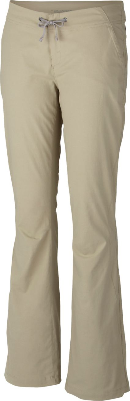 Columbia Women S Anytime Outdoor Pants Dick S Sporting Goods