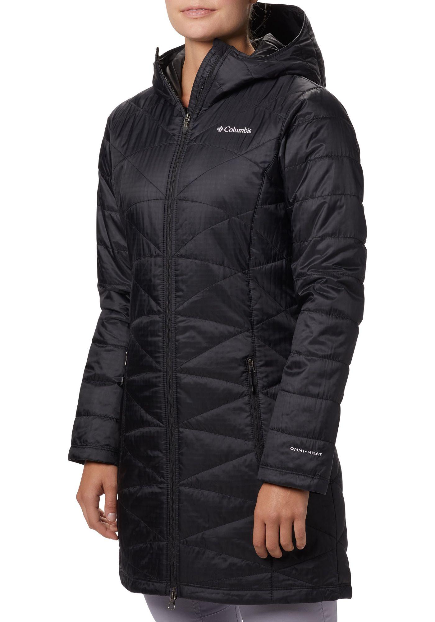 Columbia Women's Mighty Lite III Hooded Jacket