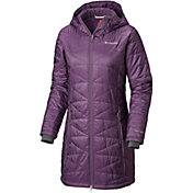 Columbia Women's Mighty Lite III Hooded Jacket