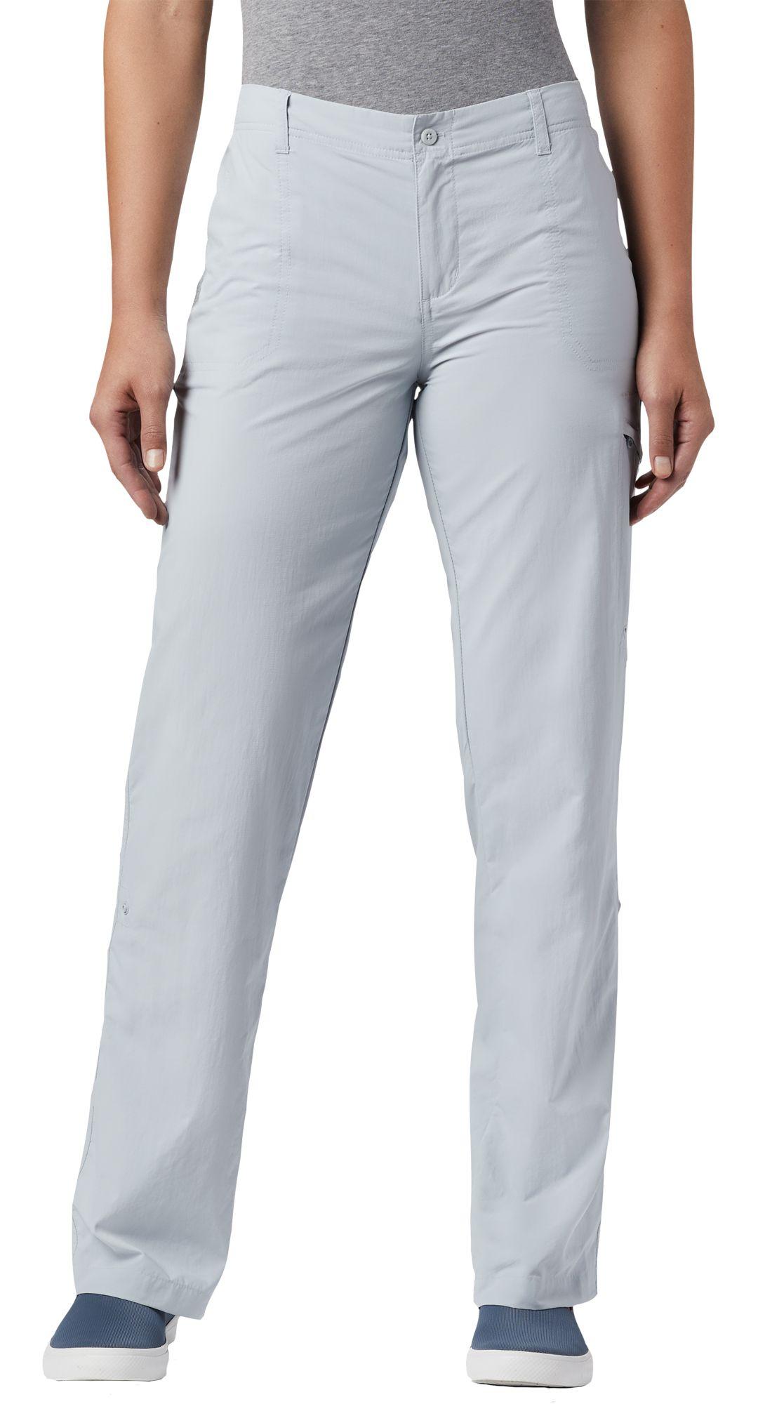 578eee1c31a Columbia Women's PFG Aruba Roll Up Pants | DICK'S Sporting Goods