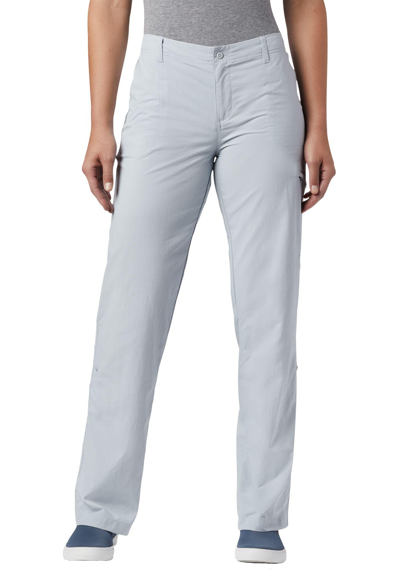 Columbia Women's Aruba Roll Up Pants