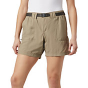 Columbia Women's Sandy River Cargo Shorts