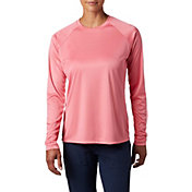 429caee74 Product Image · Columbia Women's PFG Tidal Tee II Long Sleeve Shirt