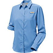 17fd0935 Product Image · Columbia Women's PFG Tamiami II Long Sleeve Shirt