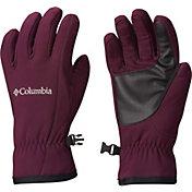 Columbia Women's Kruser Ridge Soft Shell Gloves