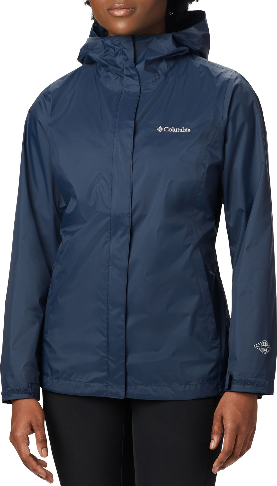 Columbia Arcadia Ii Rain Jacket