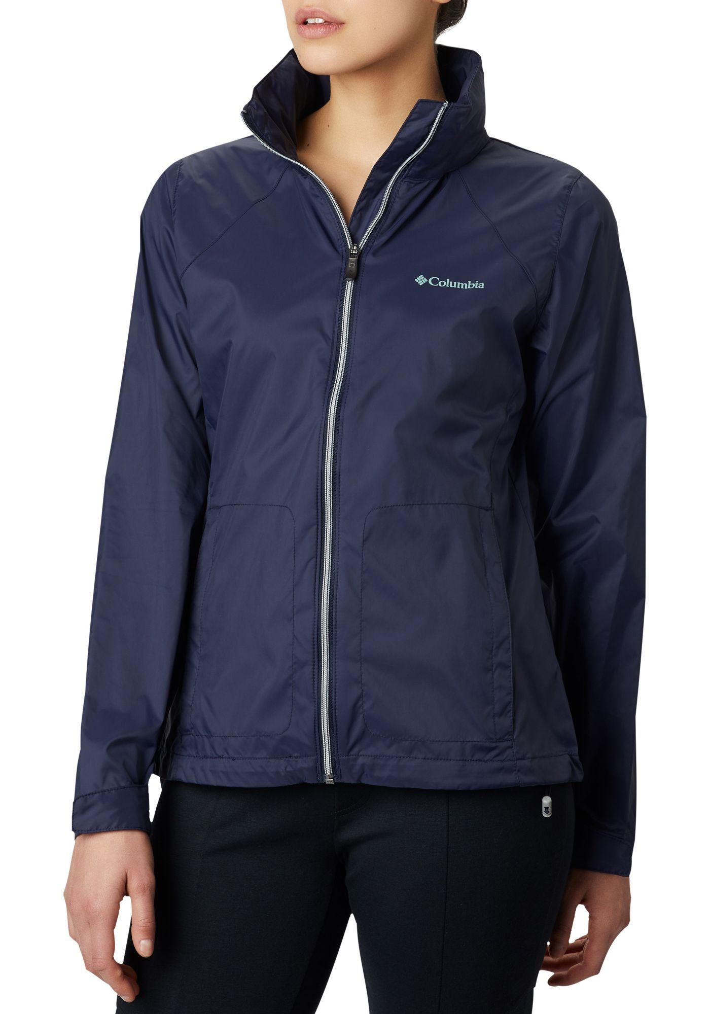 Columbia Women's Switchback Rain Jacket