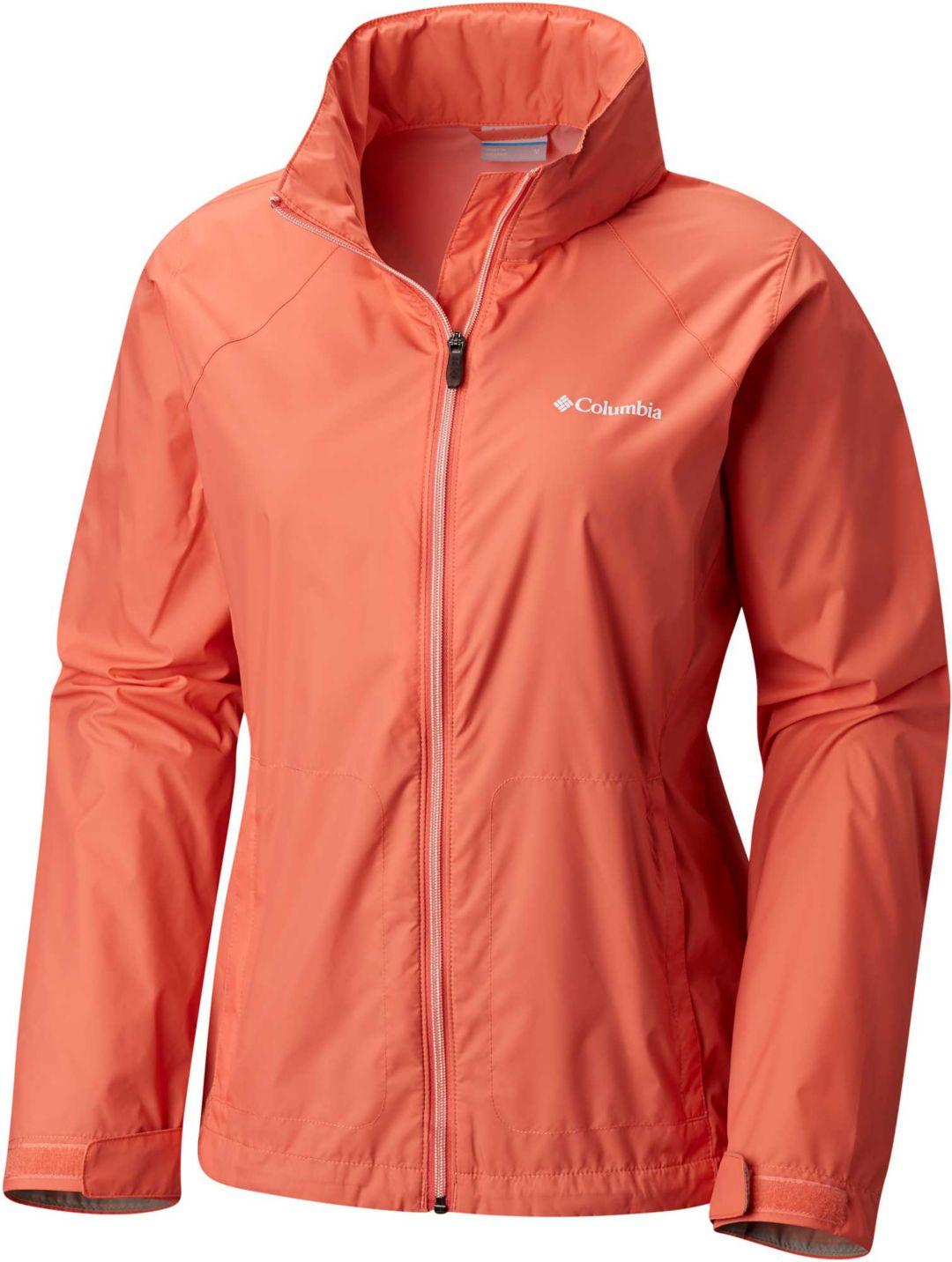 bdabb76b5 Columbia Women's Switchback Rain Jacket | DICK'S Sporting Goods