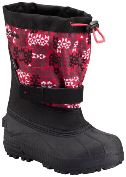 1ff44e4ede0d Columbia Kids  Powderbug Plus II Waterproof 200g Winter Boots. noImageFound