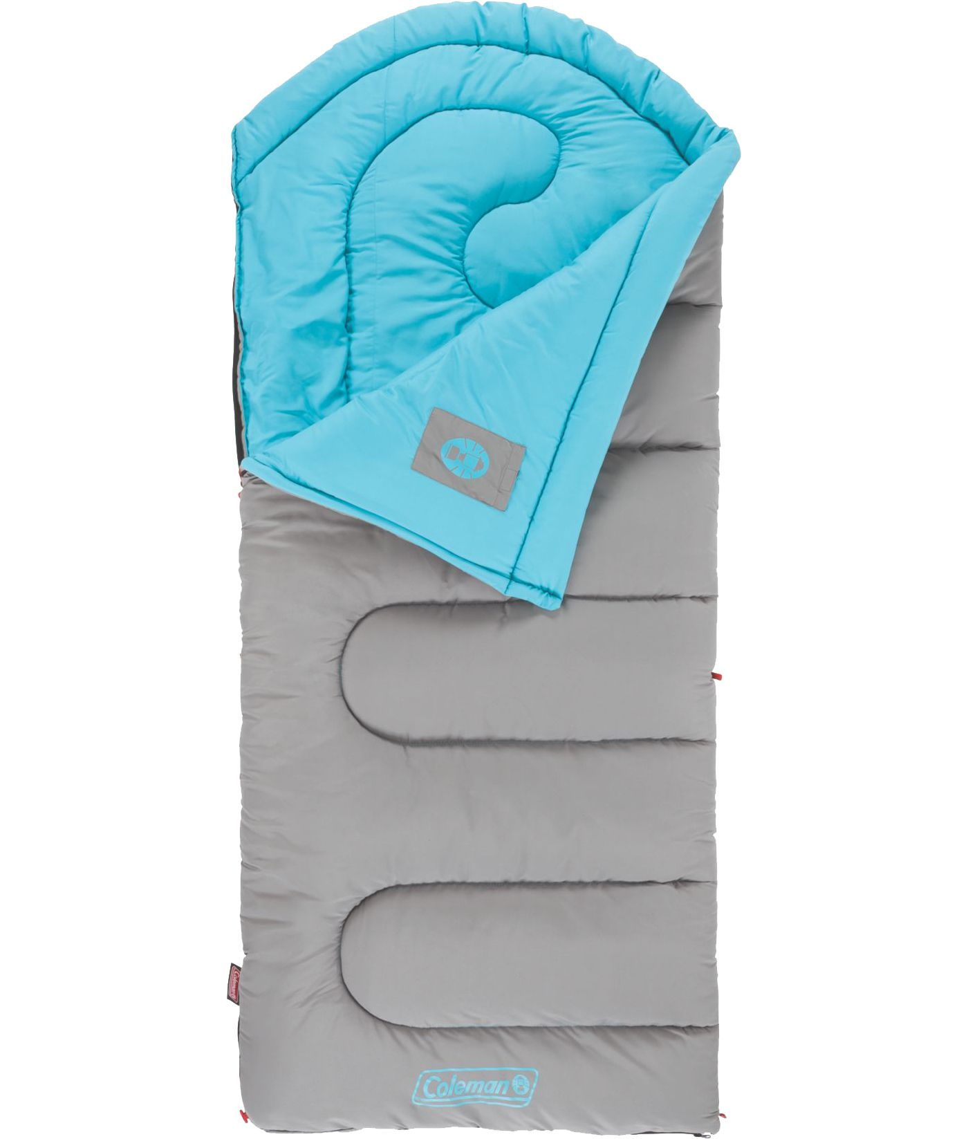 Coleman Dexter Point 30° Sleeping Bag