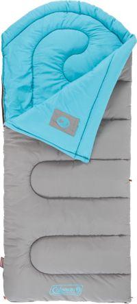 size 40 79567 d0bd0 Coleman Dexter Point 30° Sleeping Bag