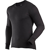 ColdPruf Men's Basic Crew Base Layer Long Sleeve Shirt (Regular and Big & Tall)