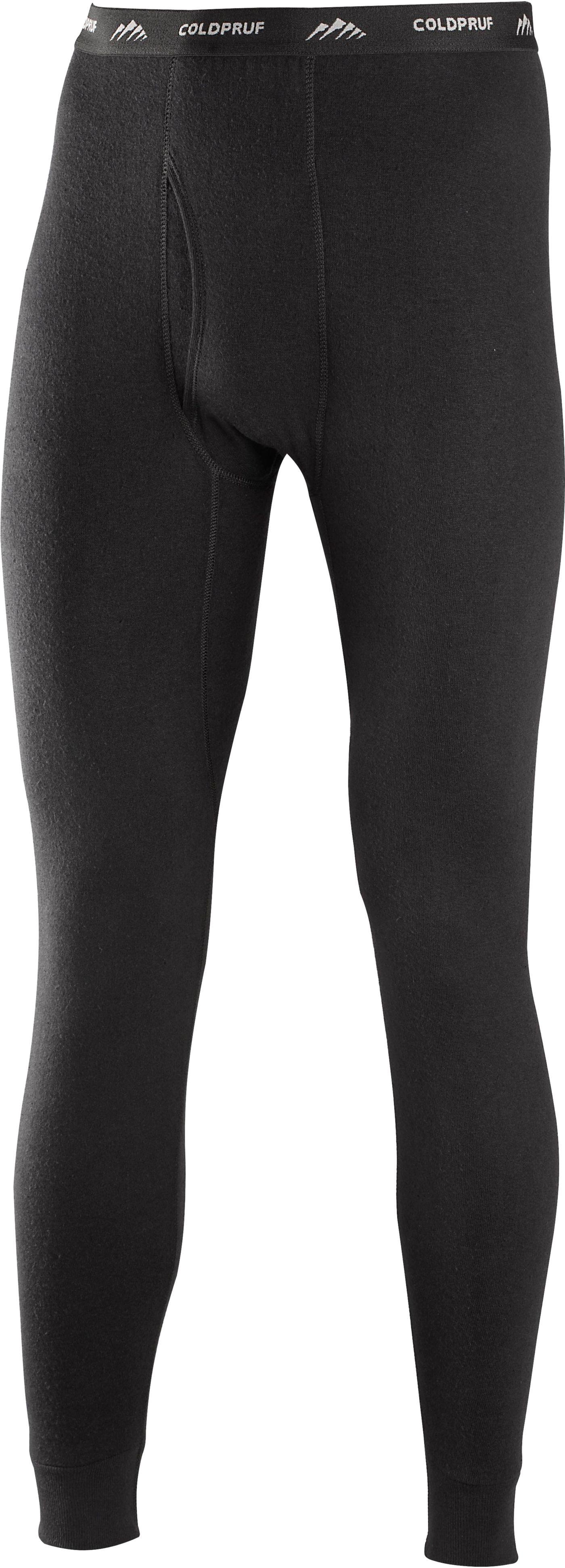 ColdPruf Men's Basic Base Layer Leggings