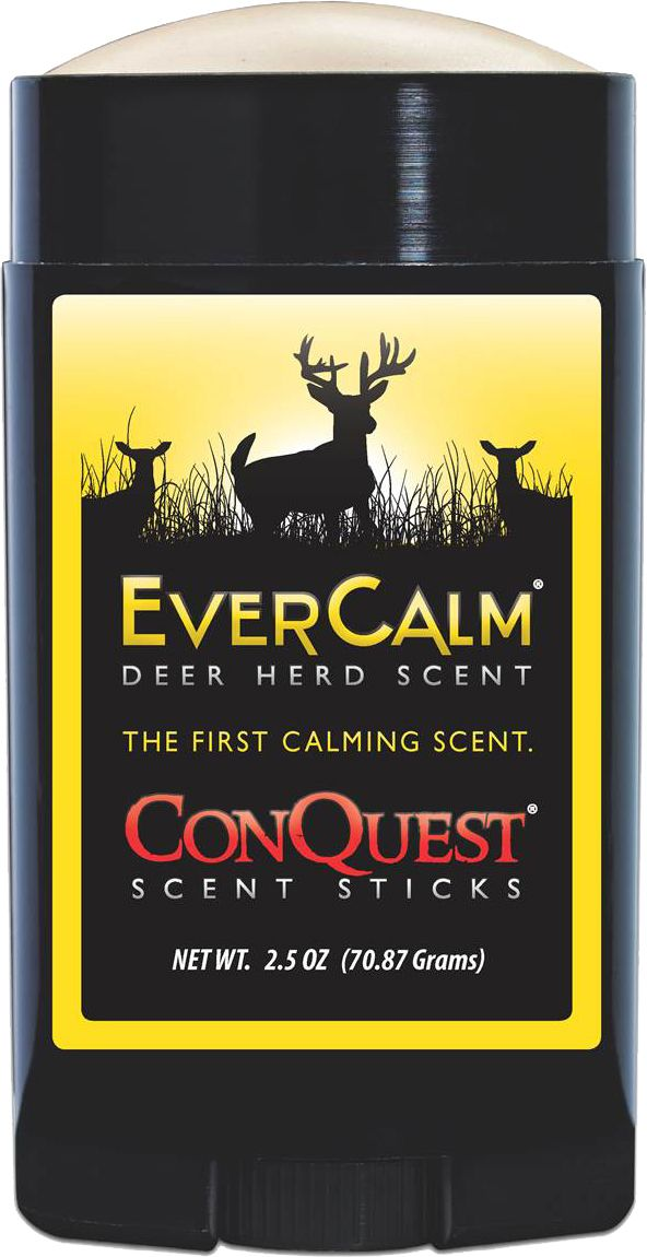ConQuest Ever Calm Deer Herd Scent Stick thumbnail