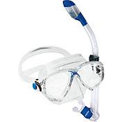 Cressi Marea/Dry Snorkeling Combo
