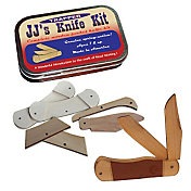 Channel Craft J.J.'s Pocket Knife Kit