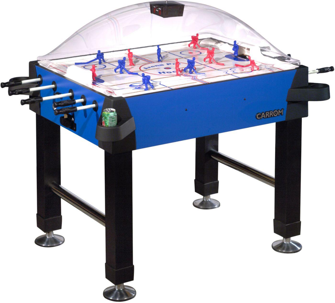 Carrom Signature Stick Hockey Table