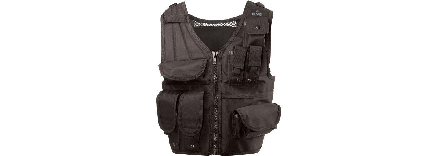 Crosman Elite Tactical Harness Airsoft Vest