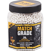 Crosman .20G Airsoft BBs - 5000 Count