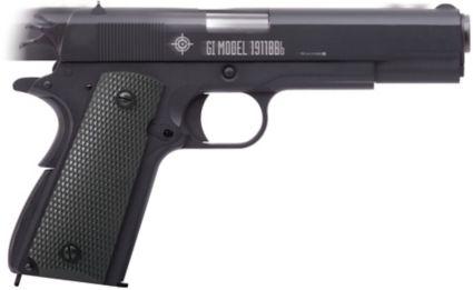 9ce7623191901e Crosman GI Model 1911BBb BB Gun