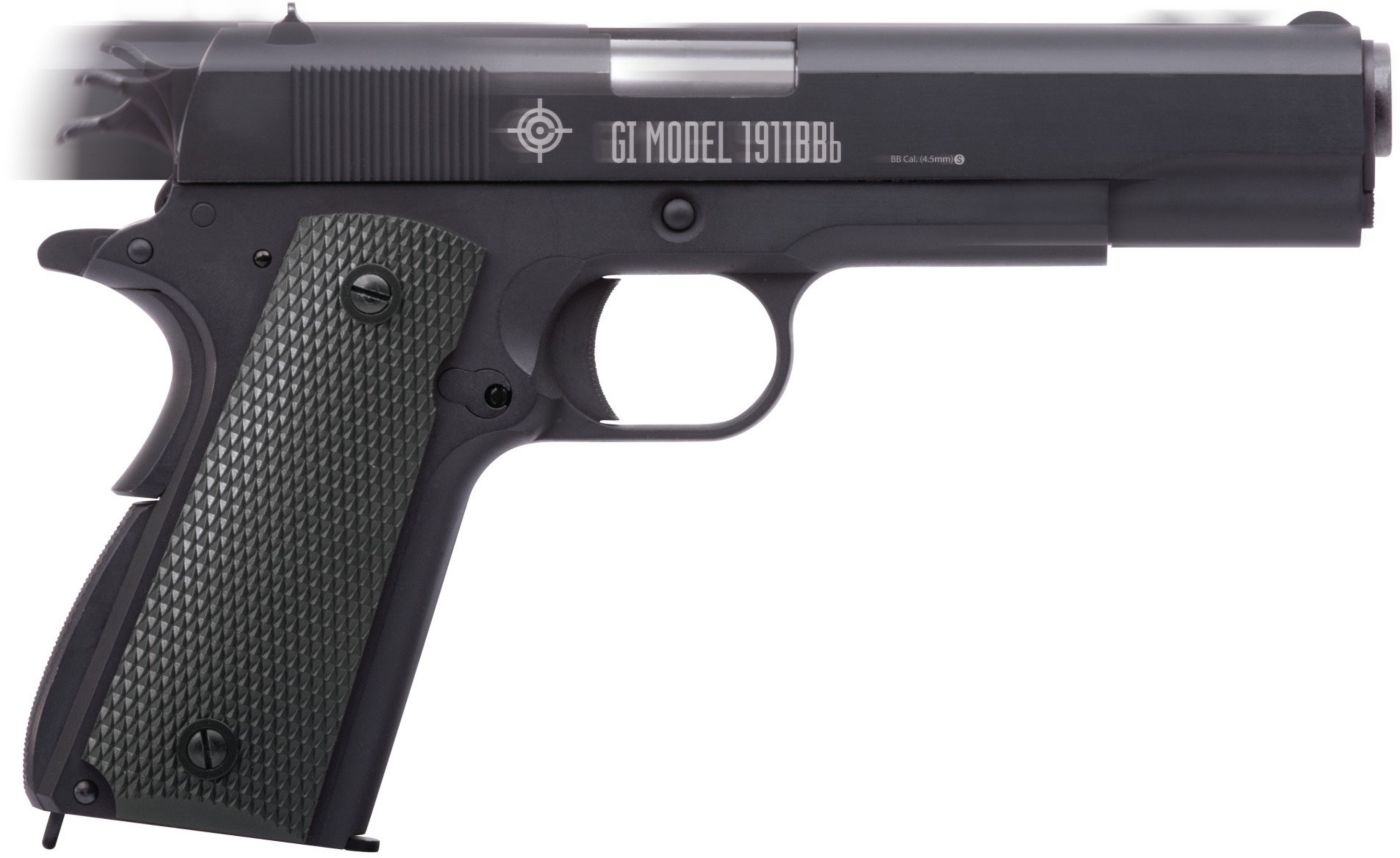 Crosman GI Model 1911 BB BB Gun