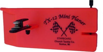 Church Tackle Mini Starboard Side Planer Board