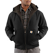 Carhartt Men's Brushed Fleece Jacket