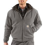 Carhartt Men's Brushed Fleece Jacket