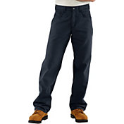 Carhartt Men's Flame Resistant Canvas Jeans