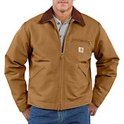 38764790128 Product Image · Carhartt Men s Duck Detroit Jacket
