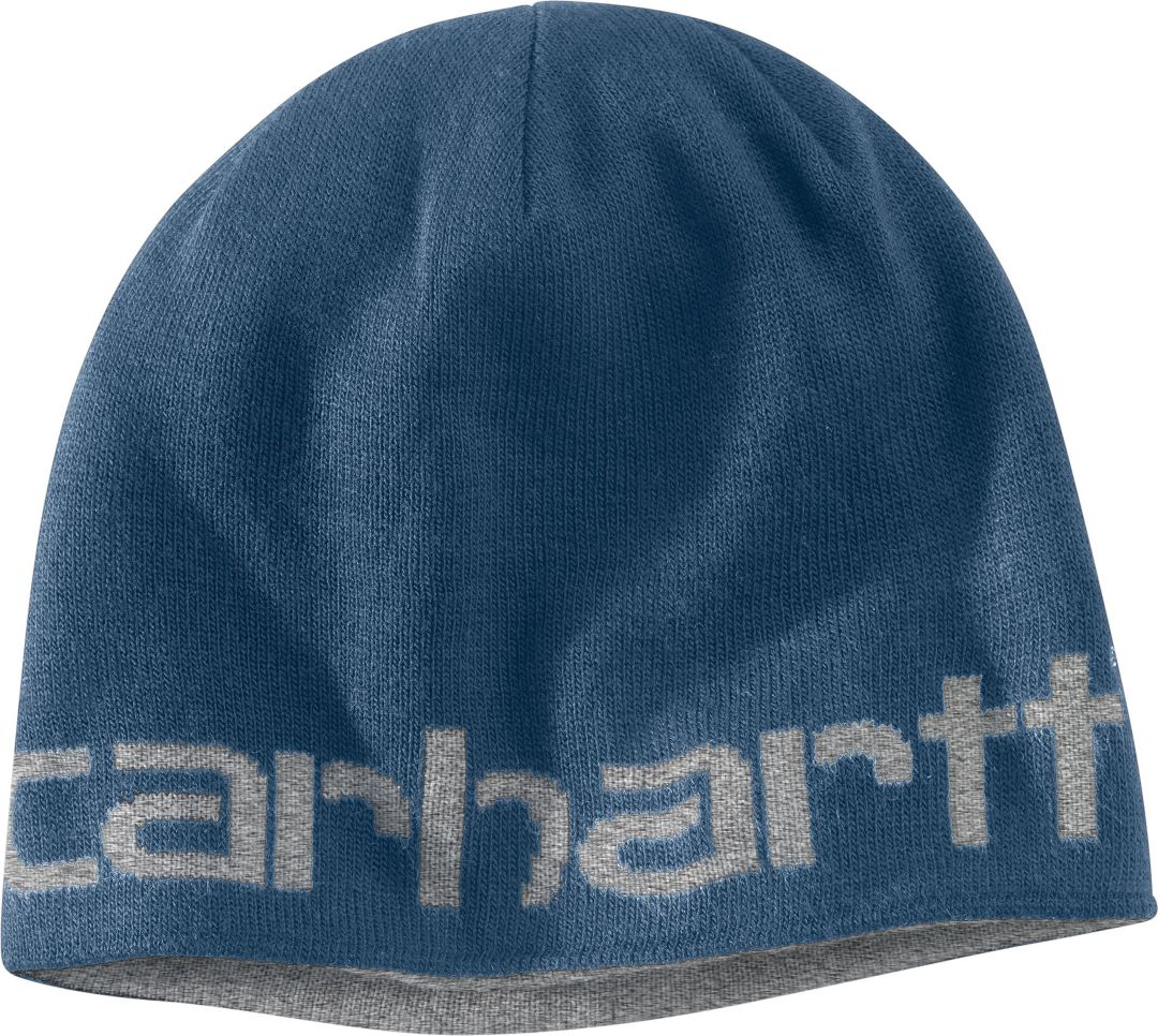0a4e94570 Carhartt Men's Greenfield Reversible Winter Hat