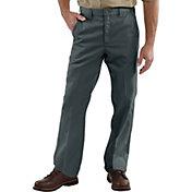 Carhartt Men's Twill Work Pants