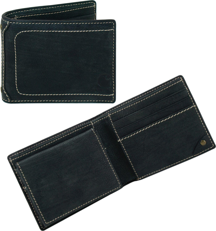 Carhartt Pebble Passcase Wallet