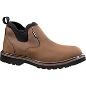 Carhartt Men's Romeo 4'' Waterproof Work Shoes