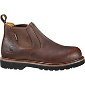 Carhartt Men's Twin Gore 4'' Waterproof Work Boots