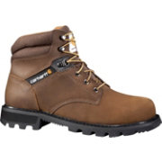 "Carhartt Men's 6"" Welt Soft Toe Work Boots"
