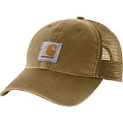 Carhartt Men's Buffalo Mesh Back Hat