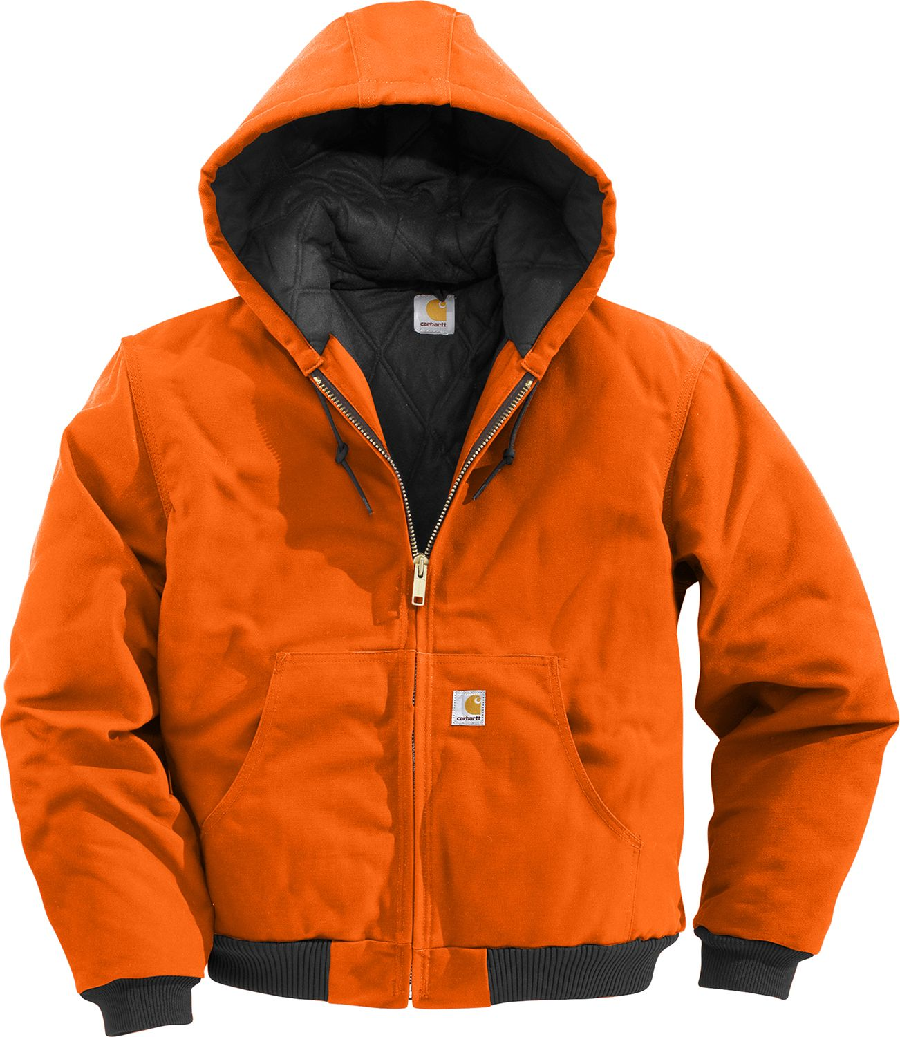 Carhartt Mens Duck Active Jacket Dicks Sporting Goods