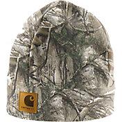 "Carhartt Men's Camouflage Fleece Hat<section class=""productDescription"">"