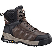 Carhartt Men's Force 6'' Waterproof Work Boots