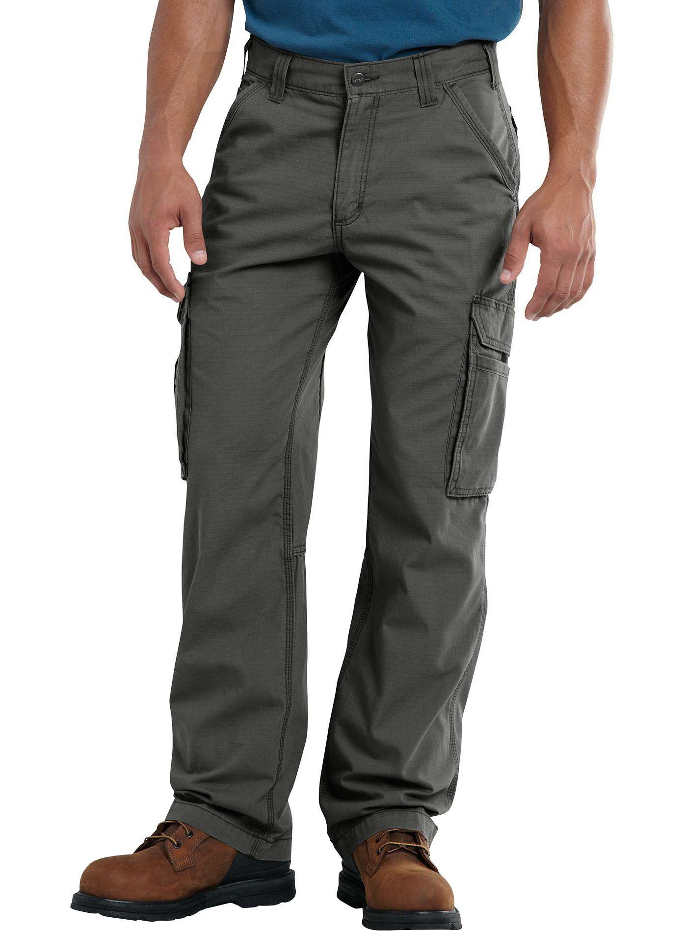 Carhartt Men's Force Tappen Cargo Pants (Regular and Big & Tall)