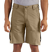 Carhartt Men's Force Extremes Cargo Shorts (Regular and Big & Tall)