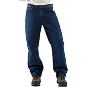 Carhartt Men's Flame Resistant Dungarees (Regular and Big & Tall)